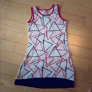 Dress/sleeveless tunic
